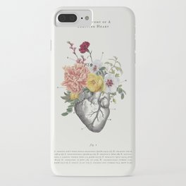 A Thriving Heart iPhone Case