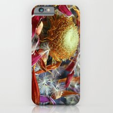 Flower Deconstruction 1 iPhone 6 Slim Case