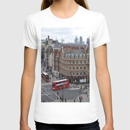 London, England 45 T-shirt