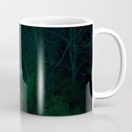 You Were Never Enough Coffee Mug