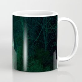 You Were Never Enough Coffee Mug