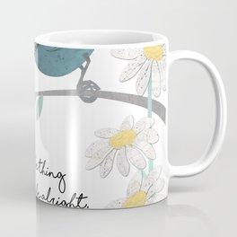 Three Little Birds (Parts 1 and 2) Coffee Mug