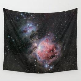 Orion Nebula #2 Wall Tapestry
