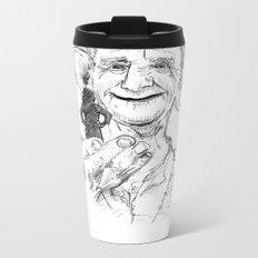 BFG Metal Travel Mug