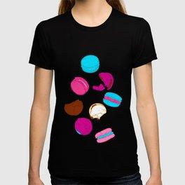 French macarons T-shirt