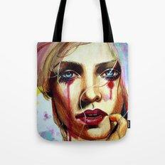 Scarlet (VIDEO IN DESCRIPTION!) Tote Bag
