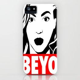 Beyo iPhone Case
