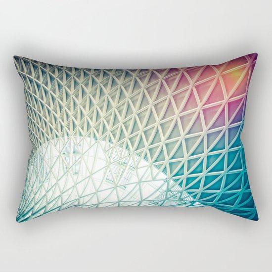 CANOPY 02G Rectangular Pillow