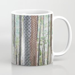 Rainforest Imagery Coffee Mug
