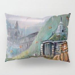 Gamekeeper's Autumn Pillow Sham