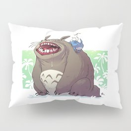 Totorooo Pillow Sham
