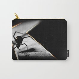 A Widow's Angles — Icons & Relics. Carry-All Pouch