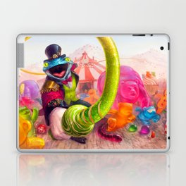 Zeen The Candy Tamer Laptop & iPad Skin