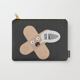 compassionate patch Carry-All Pouch