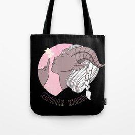 Exodar Magic Tote Bag