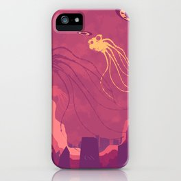 They are here! iPhone Case