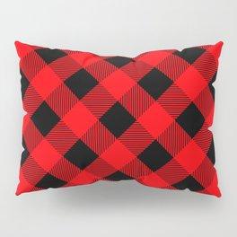 Buffalo Plaid Scottish Lumberjack Pillow Sham
