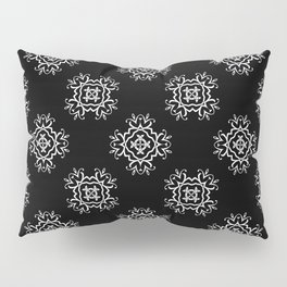 Abstract vintage pattern 2 Pillow Sham