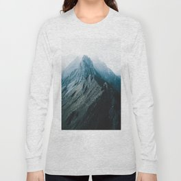 All of the Lights - Landscape Photography Long Sleeve T-shirt