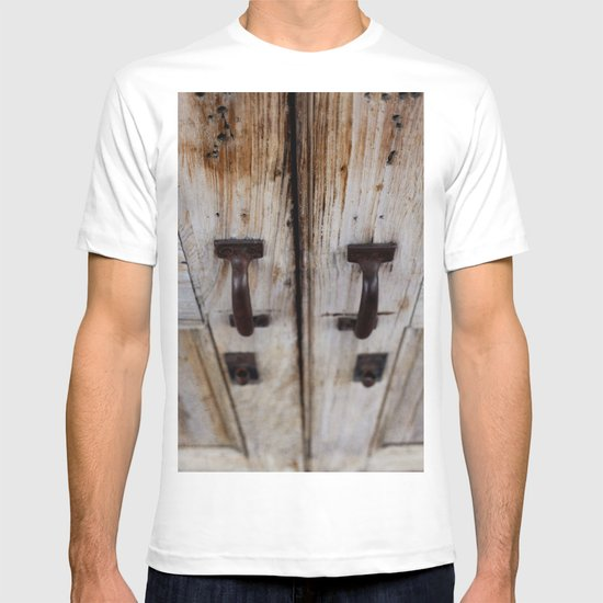 French Quarter Doors 2011 T-shirt
