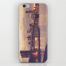 Brooklyn Bridge | New York City iPhone & iPod Skin