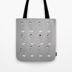 tequila! Tote Bag