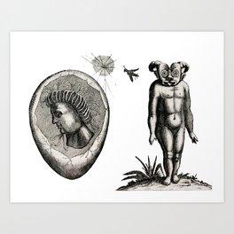 --- Art Print