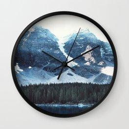 Sierra W.F Wall Clock