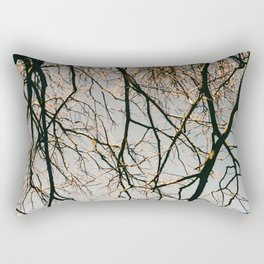 TREES BY EDUARD Rectangular Pillow