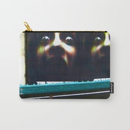 DON'T SLEEP IN THE SUBWAY! Carry-All Pouch