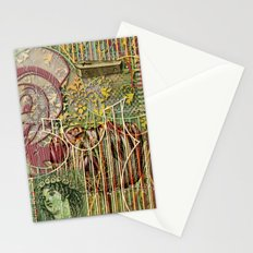 Rationalism's Demise (1) Stationery Cards