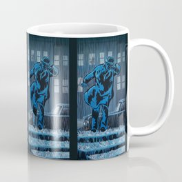 Never Talk To Strangers Coffee Mug