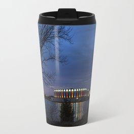 Hampton Coliseum I Travel Mug
