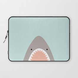 shark attack Laptop Sleeve