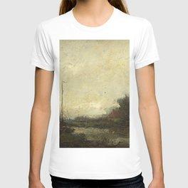 Frans Helfferich - Landschap T-shirt