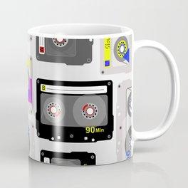 Mix Tapes Coffee Mug