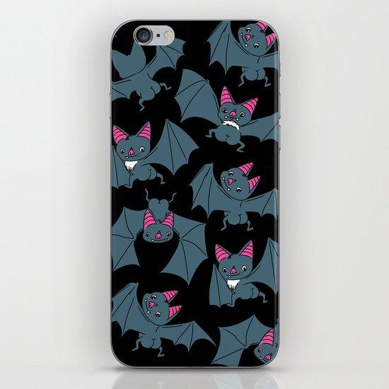 Bat Butts!!! iPhone & iPod Skin
