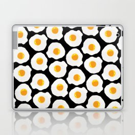 with bread and butter Laptop & iPad Skin
