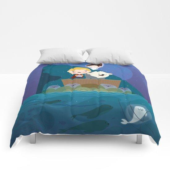 Sea´s song Comforters