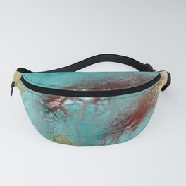 Maps Fanny Pack