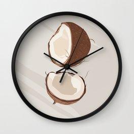 MIRACLE WATTER Wall Clock