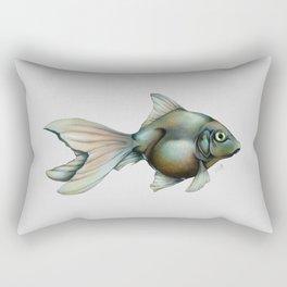 My Mother is a Fish Rectangular Pillow