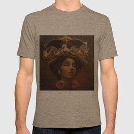 Brass Ring Dream T-shirt