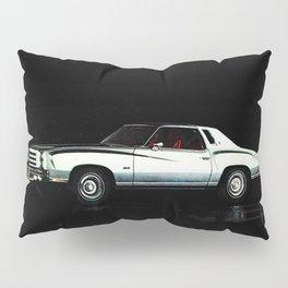 1976 Chevrolet Monte Carlo Pillow Sham