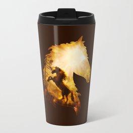 Wild Spirit Travel Mug