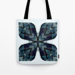Sky Flower  Tote Bag