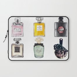 Perfume Collection Laptop Sleeve