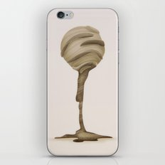 Chocolate Ball iPhone & iPod Skin