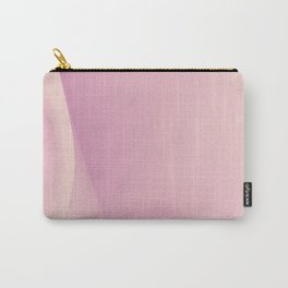 Pink Backdrop Carry-All Pouch