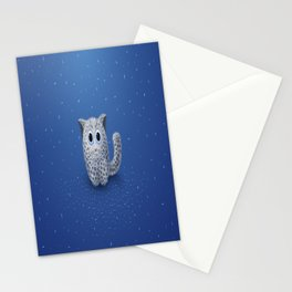 Mult Heroes Stationery Cards